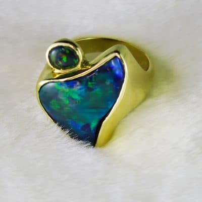 Australianna Opal Ring Photo 6