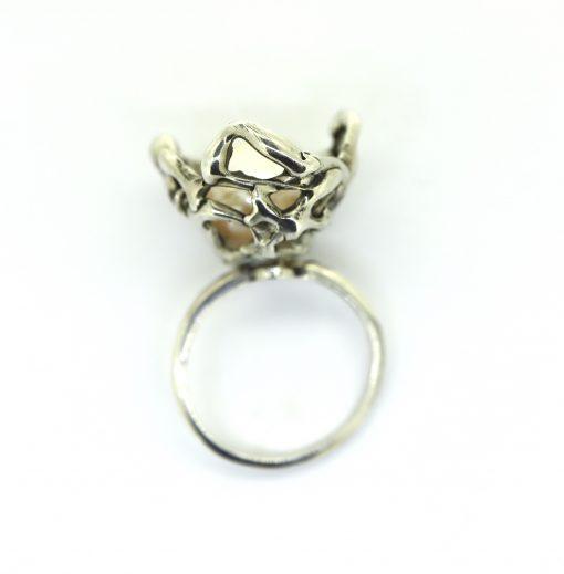 Little nest ring
